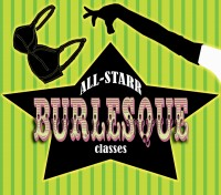 All-Starr Burlesque Classes