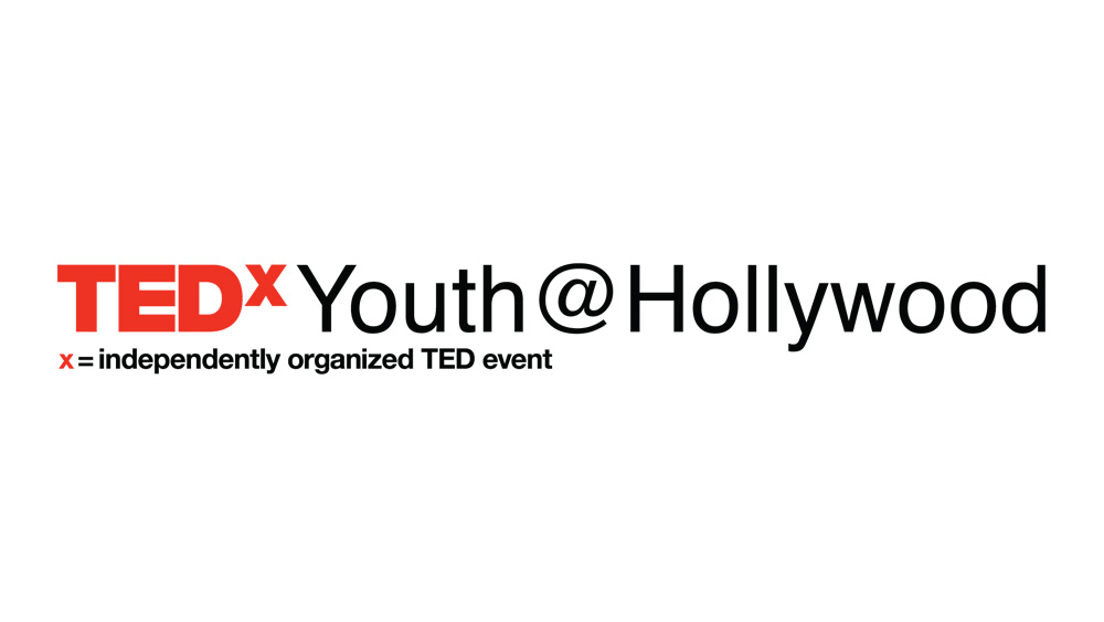 TEDxYouth@Hollywood 2013