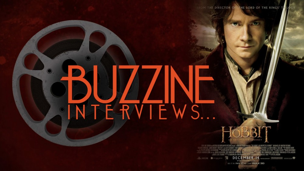 Buzzine Film Interviews