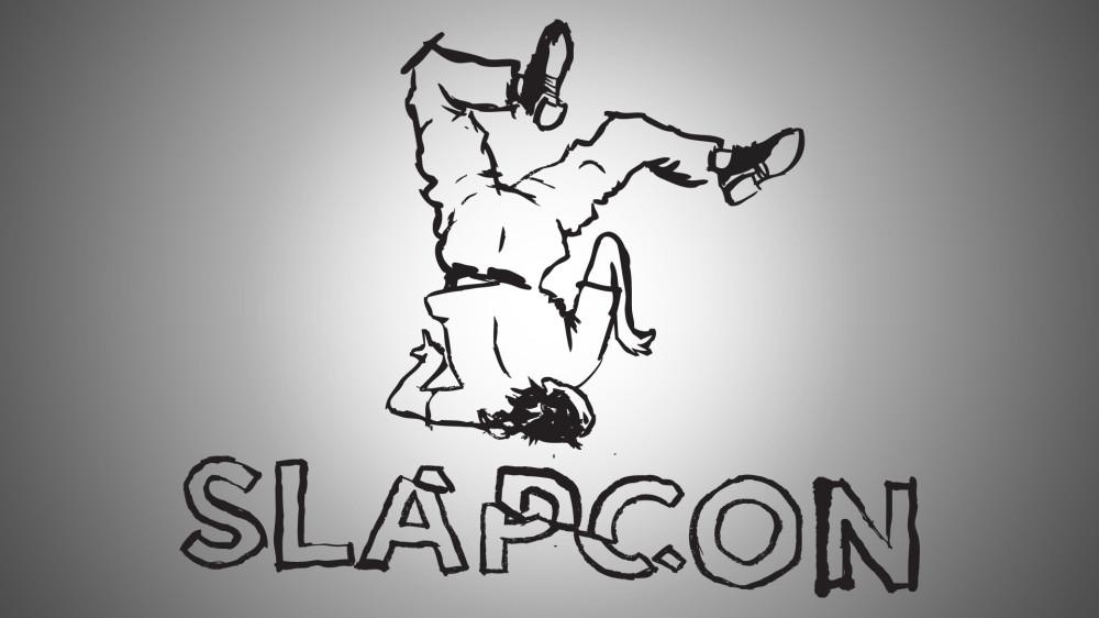 Slapcon 2013 Promo