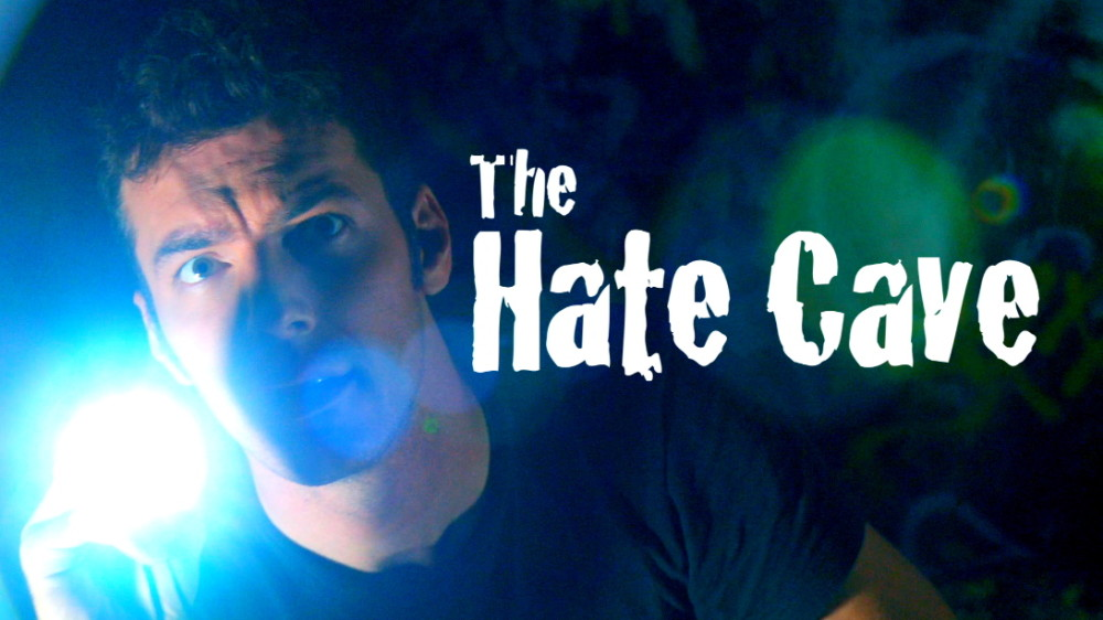 The Hate Cave