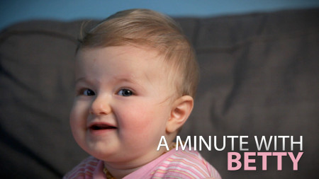 A Minute With Betty