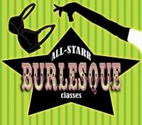 All-Starr Burlesque Classes