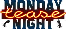 Monday Night Tease!