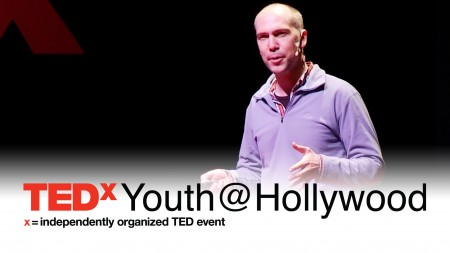 See the Unseen: Dan Goods at TEDxYouth@Hollywood
