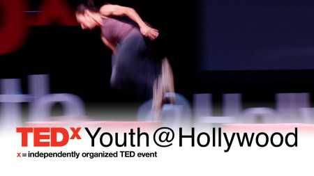 Parkour is Expression: TEDxYouth@Hollywood Opening: FLOW at TEDxYouth@Hollywood