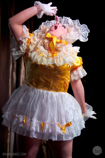 Patty Cupcake