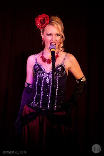 Natasha Minsk
