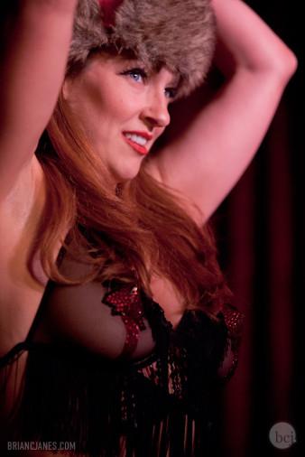Miss Quinn T. Sensual