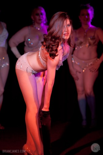 All-Starr Burlesque Classes' All Starrs