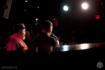 Funny Eddie & Mike Schmidt