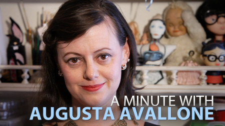 A Minute With Augusta Avallone